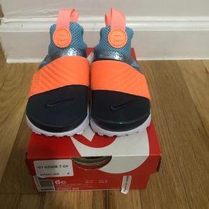 Toddler Nike Presto Size 6c (used)